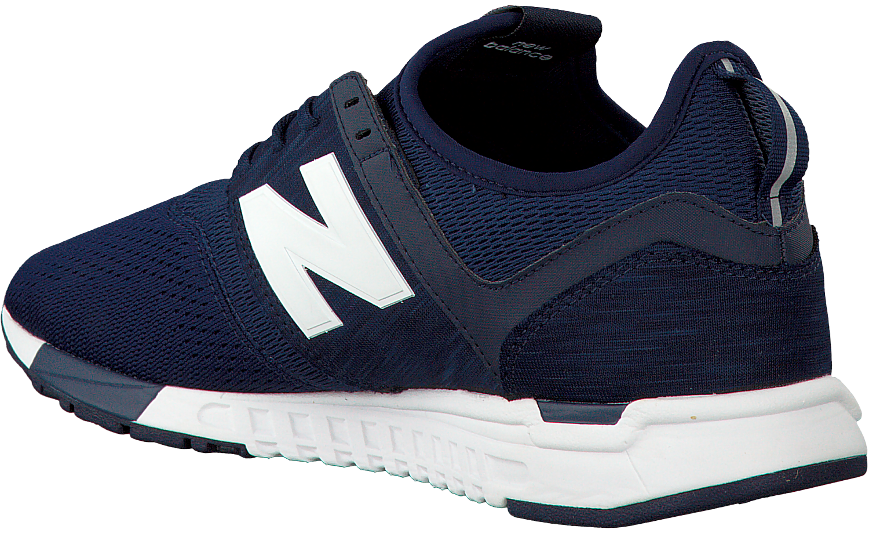 Chaussures De Sport D'équilibre Blauwe Nouvelles Mrl247 tn45Ymkj