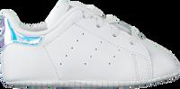 Witte ADIDAS Babyschoenen STAN SMITH CRIB  - medium