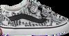 Witte VANS Sneakers OLD SKOOL V TD - small