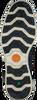 Blauwe TIMBERLAND Enkelboots KILLINGTON HIKER CHUKKA  - small