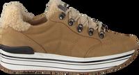 Taupe SCAPA Sneakers 10/4745  - medium