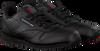 Zwarte REEBOK Sneakers CLASSIC LEATHER KIDS - small