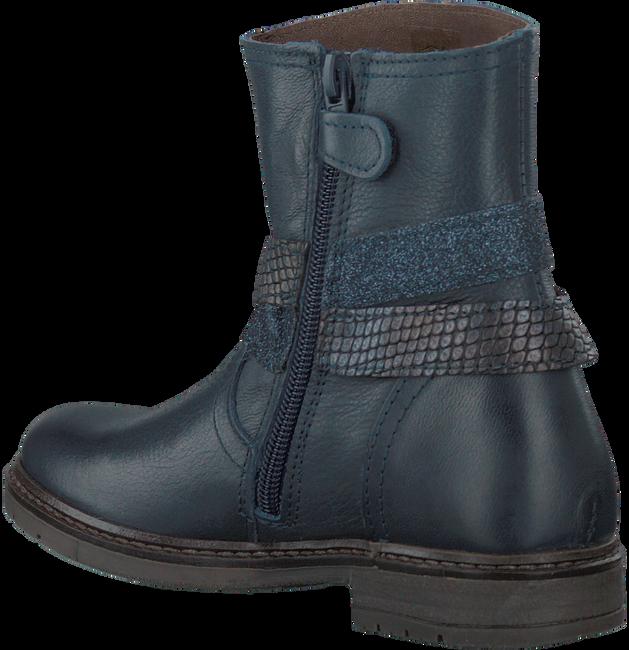 Blauwe BANA&CO Lange laarzen 42750  - large