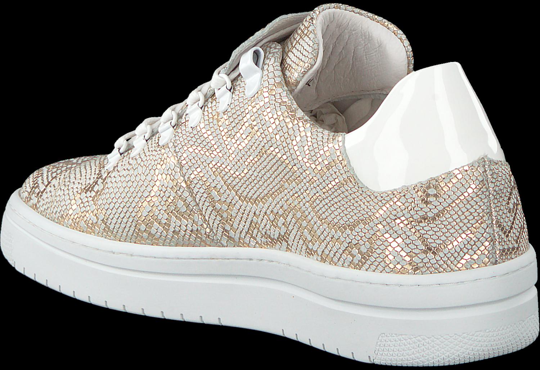 Chaussures De Sport D'or Nubikk Yeye Lézard Femme iJT9ahw