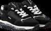 Zwarte BJORN BORG Lage sneakers X500 BSC  - small