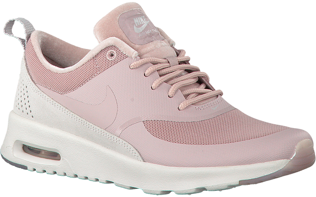 Roze NIKE Sneakers AIR MAX THEA LX WMNS - large