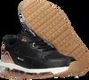 Zwarte BJORN BORG Lage sneakers X500 MSH  - small
