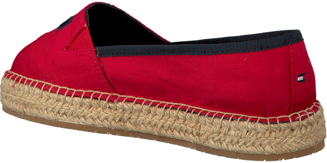 TOMMY HILFIGER ESPADRILLES TH SEQUINS ESPADRILLE - large