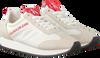 Witte CALVIN KLEIN Sneakers JILL  - small