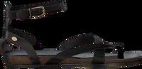 Zwarte FRED DE LA BRETONIERE Sandalen 170010111  - medium