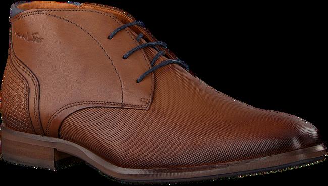 Cognac VAN LIER Nette schoenen 1951701  - large