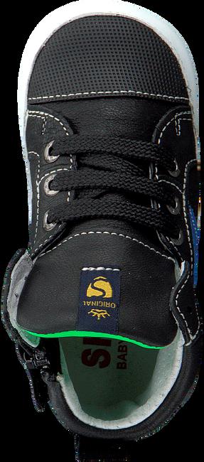 Zwarte SHOESME Babyschoenen BP8W010A - large