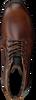 Cognac OMODA Veterboots 710052 - small