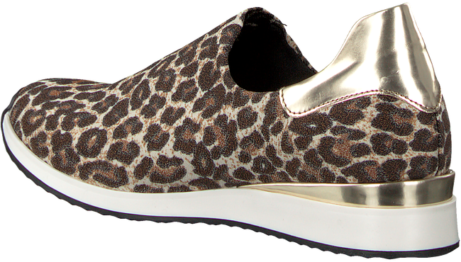 Beige NOTRE-V Sneakers HIUMA  - large