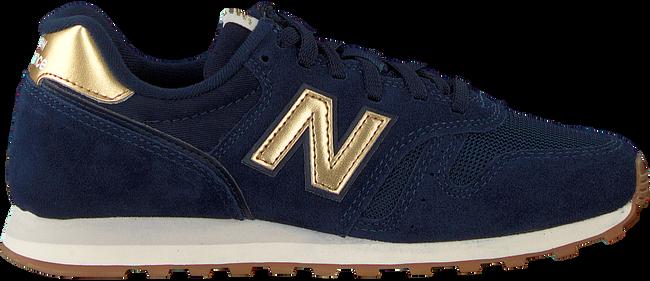 Blauwe NEW BALANCE Lage sneakers WL373  - large