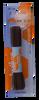 Bruine RINGPOINT Veters VETER PLAT 90 CM ekV4COMb