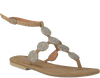 Beige HOT LAVA Sandalen SM1701.35  - small