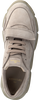 Grijze COPENHAGEN FOOTWEAR Lage sneakers CPH41  - small