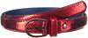 Rode FLORIS VAN BOMMEL Riem 75813  - small