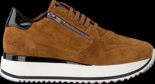 Cognac RED-RAG Sneakers 76658  - large