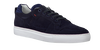 Blauwe HUGO BOSS Sneakers FULTERO  - small