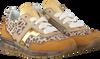 Cognac JOCHIE & FREAKS Lage sneakers 20300  - small