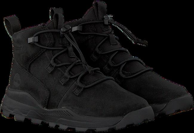 Zwarte TIMBERLAND Sneakers BROOKLYN MODERN ALPINE CHUKKA  - large