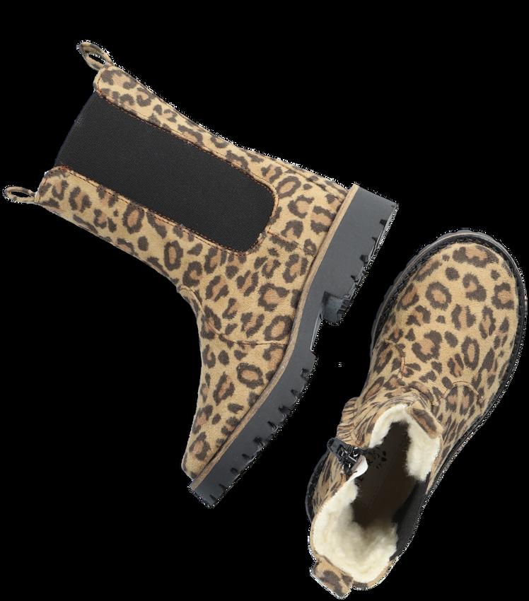 Cognac BEAR & MEES Chelsea boots B&M CHELSEA BOOTS  - larger