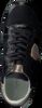 Zwarte PHILIPPE MODEL Sneakers TROPEZ L JUNIOR  - small