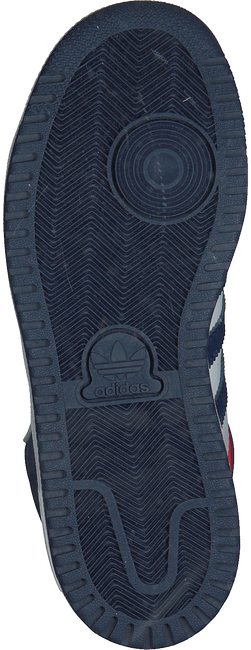 Witte ADIDAS Sneakers TOP TEN HI C  - large