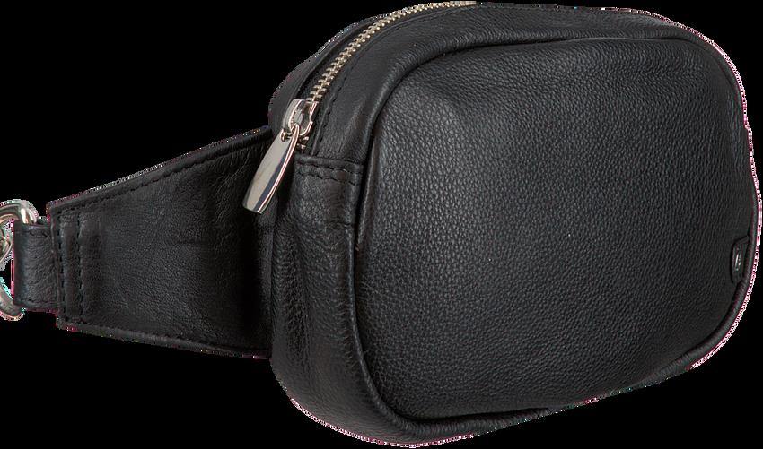 Zwarte DEPECHE Heuptas BELT BAG 13372 - larger