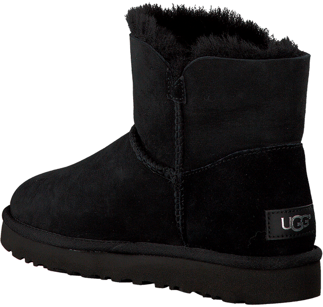 UGG VACHTLAARZEN MINI BAILEY PETAL - large