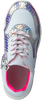 Witte PINOCCHIO Lage sneakers P1253  - small