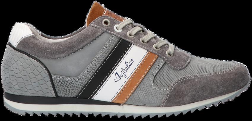 Grijze AUSTRALIAN Lage sneakers CORNWALL  - larger