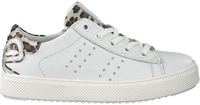 Witte APPLES & PEARS Lage sneakers FREJA  - medium
