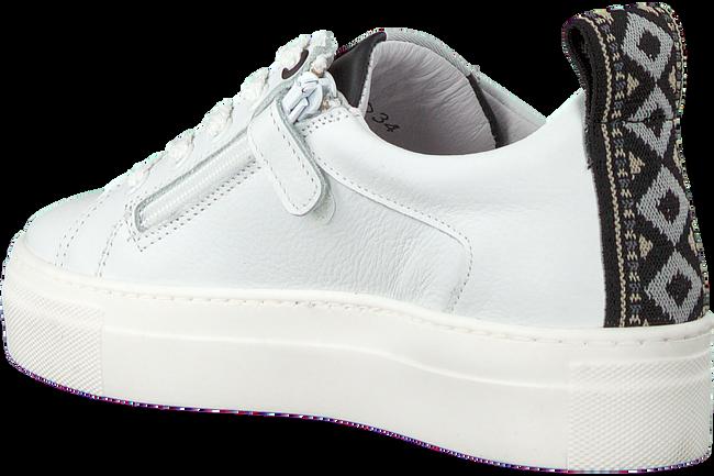 Witte DEVELAB Lage sneakers 41850  - large