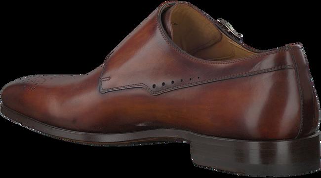 Cognac MAGNANNI Nette schoenen 18724  - large