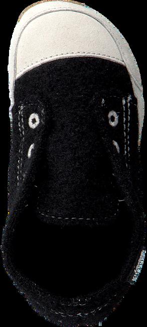 Zwarte LIVING KITZBUHEL Pantoffels 2238  - large
