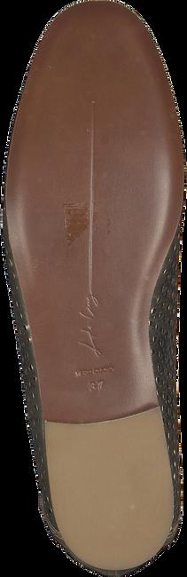 Gouden LOLA CRUZ Loafers 113Z10BK - large