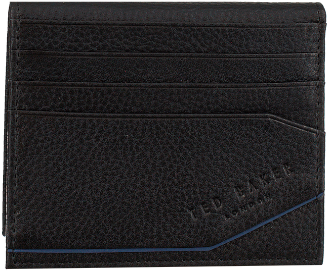 Zwarte TED BAKER Portemonnee PYUMA - large