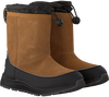 Camel UGG Enkelboots KIRBY WEATHER - small