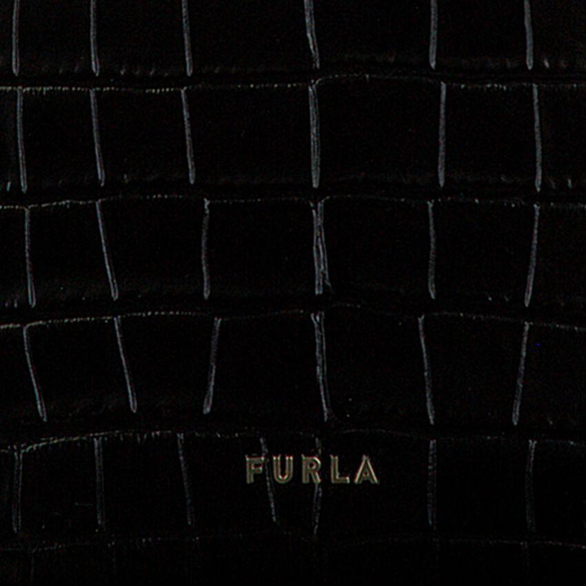 Zwarte FURLA Handtas LADY M M TOTE  - larger