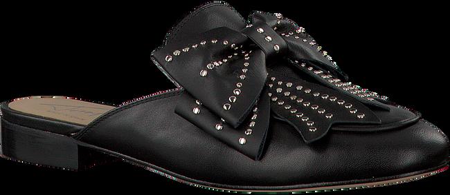 Zwarte TORAL Loafers TL10820  - large