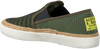 Groene SCOTCH & SODA Instappers IZOMI  - small