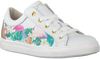 Witte OMODA Sneakers OM119237  - small