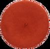 Oranje Yehwang Hoed BARET MADAME 2.0  - small