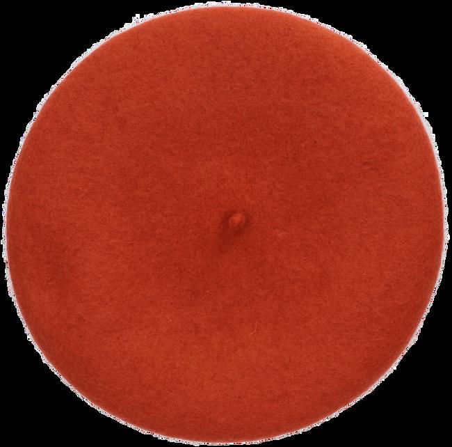 Oranje Yehwang Hoed BARET MADAME 2.0  - large