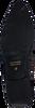 Zwarte MARIPE Veterschoenen 21439  - small