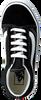 Zwarte VANS Sneakers VAV00W9T6BT - small