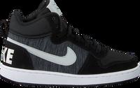 81dfdd37615 Zwarte NIKE Sneakers COURT BOROUGH MID (KIDS) - medium